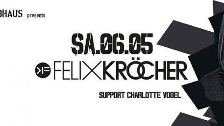 Felix Kröcher / Ohrakel & Treibhaus presents: