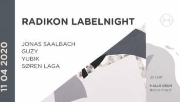 Radikon Label Night